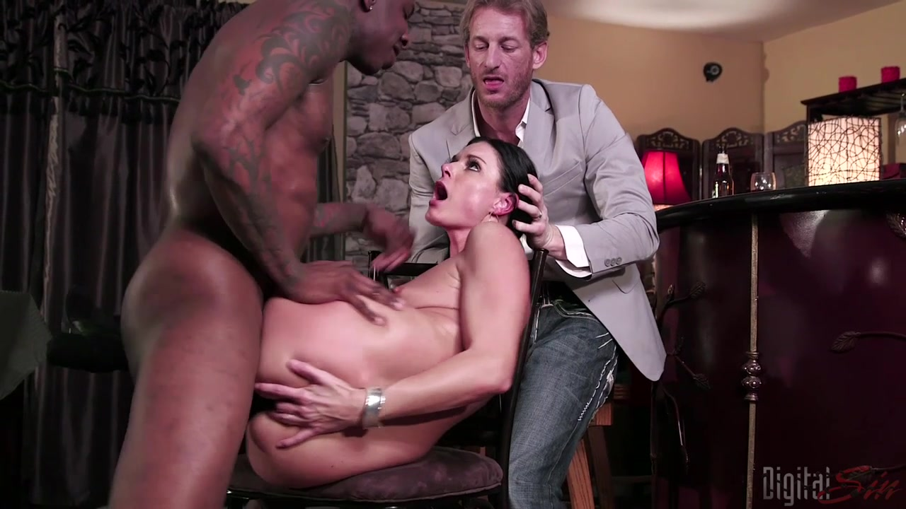 India Summer in trio azione reale matura